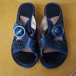Born footwear